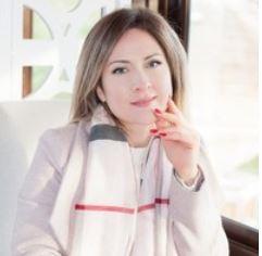Анастасия Саржина