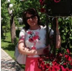 Татьяна Чирлина