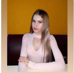 Ангелина Чувашлёва