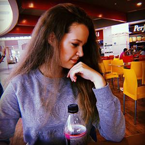 Алиса Меленкова