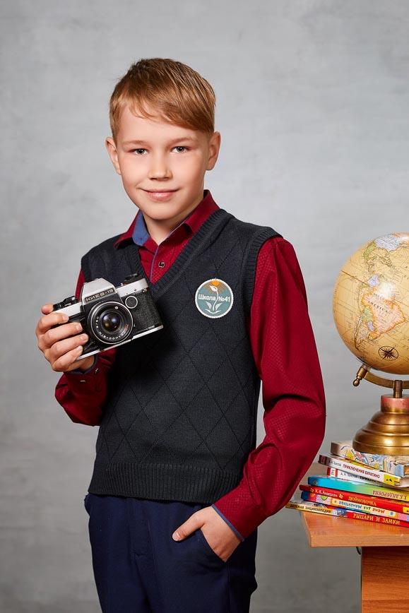 Портрет выпускника 4 класса