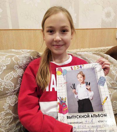 Отзыв Ольги Котмишевой