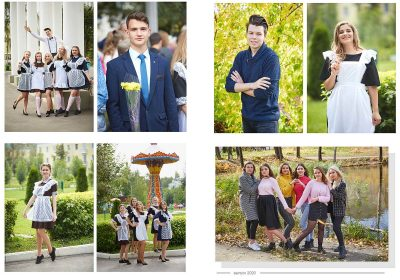 Выпускной альбом ЕВРО 100 ПЛЮС Фото_32