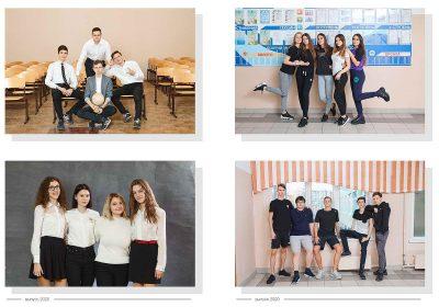 Выпускной альбом ЕВРО 100 Фото_17