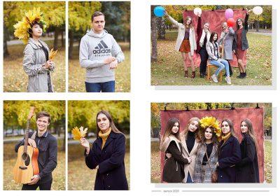 Выпускной альбом ЕВРО 100 Фото_28