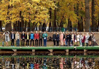 Выпускной альбом ЕВРО 100 Фото_29