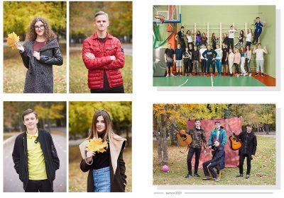 Выпускной альбом ЕВРО 100 Фото_31