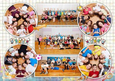 Выпускной альбом 4 класс Я Выпускник Фото_03